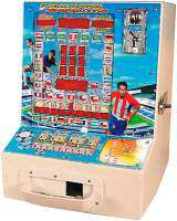 The Football's Star the  Slot Machine