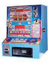 Super Horse [Counter Top] the  Slot Machine