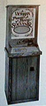 Souvenir - Pressed Penny the  Vending Machine