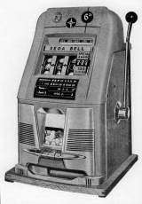 Sega Bell [Type D] the  Slot Machine