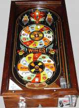 Wings the Coin-op Pinball