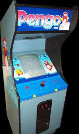 Pengo [Model 834-0386] the Arcade Video Game PCB
