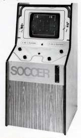 Soccer the  Arcade PCB