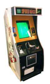 Speed Race Deluxe the  Arcade Video Game