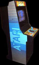 Peter Pack-Rat Arcade Video Game