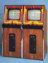 Lotto Fever the  Arcade Video Game PCB