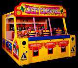 Lucky Carnival the  Redemption Game