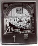 Victory - Professional Basket Ball the Coin-op Misc. Game