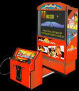 Marbella Vice the  Arcade Video Game