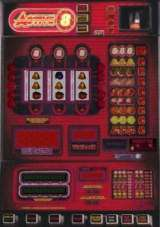 Active 8 [Model 6757] the  Fruit Machine