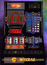 Club 65 Special [Model 5732] the Fruit Machine