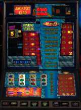Club Wise [Model 5731] the  Fruit Machine