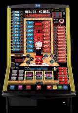 Deal or No Deal - Hall of Fame [Model PR3008] the  Fruit Machine