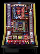 Deal or no Deal - The Walk of Wealth [Model PR3006] the  Fruit Machine