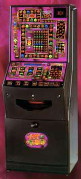 Club Happy Fruits [Model PR1021] the  Fruit Machine