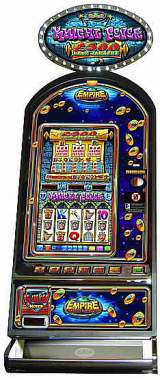 Knight Fever the  Fruit Machine