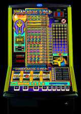 Classic Pharaoh's Gold the Fruit Machine