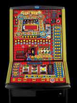Fight Night Club [Model PR3061] the Fruit Machine