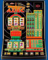Aztec [Model PR1225] the Fruit Machine