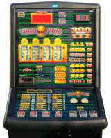 Final Four the Fruit Machine