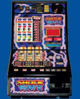 Shock Wave the Fruit Machine