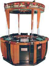 Roulette Grand Jeu [8-Player] the  Slot Machine