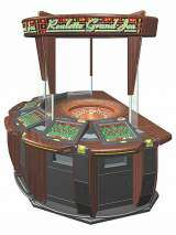 Roulette Grand Jeu [6-Player] the Slot Machine