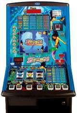 Sirenas Xtrem the Fruit Machine