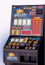 Tower of Power the  Slot Machine