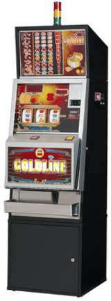 Goldline the Slot Machine