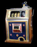 Blue Seal Self Loading Jack Pot Bell [Style 50] the Slot Machine