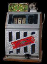 Baby Bell Baseball Vender [Style 18-B] the Slot Machine