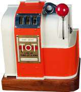 ToT [Cigarette Reel] the  Trade Stimulator