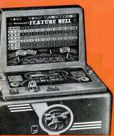 Feature Bell the Slot Machine