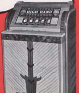 High Hand the Slot Machine
