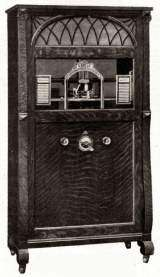 Gabel's Automatic Entertainer the  Jukebox