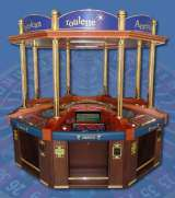 American Roulette [8-Player] the  Slot Machine