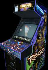 Primal Rage II the  Arcade Video Game PCB
