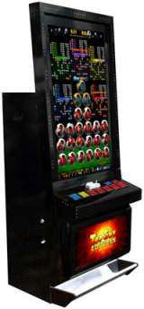 Keno Soccer the  Slot Machine