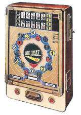 addomat the  Slot Machine
