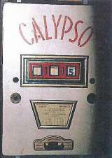 Calypso the Slot Machine