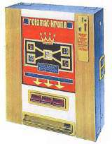 Rotomat Krone the  Slot Machine