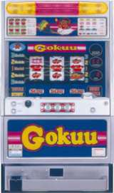 Gokuu the  Slot Machine