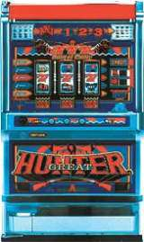 Great Hunter the  Slot Machine