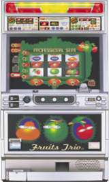 Fruits Trio the Slot Machine
