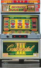Continental III the  Pachislot