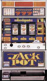 Jack Pot the Pachislot