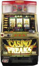 Casino Freaks the Slot Machine