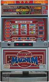 American Magnum the  Pachislot