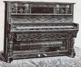 Excelsior [Mechanisches Pianoforte] the  Musical Instrument